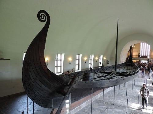 Vikings History - cover