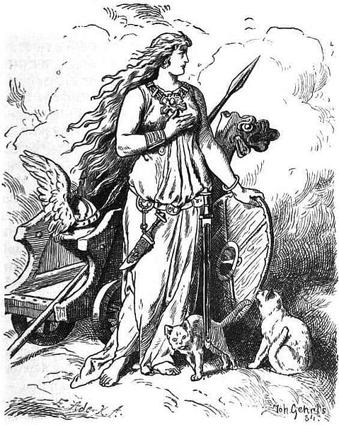 Norse Pets in the Viking Age - Ancient History Encyclopedia