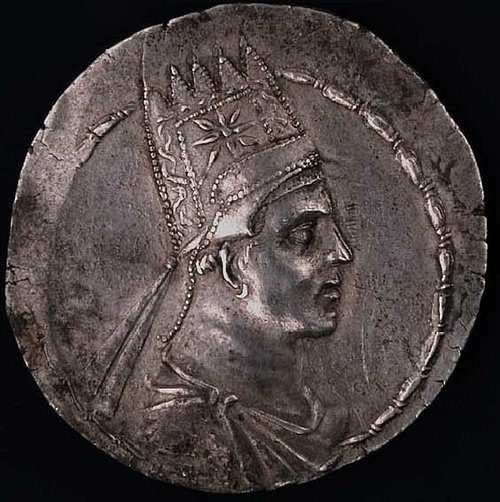 Artaxiad Dynasty - Ancient History Encyclopedia