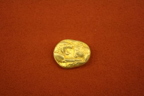 Lydian Gold Stater