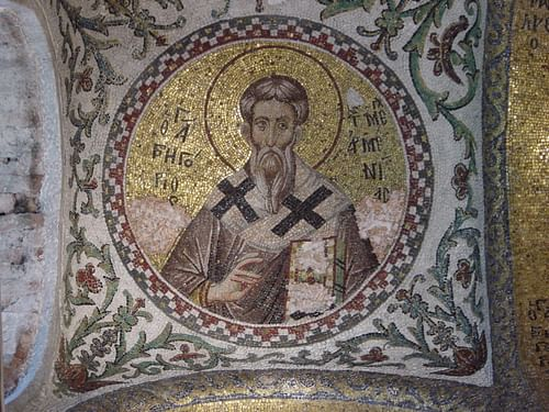 Saint Gregory the Illuminator