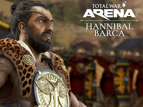 Hannibal Barca [Artist's Impression] (by Creative Assembly)