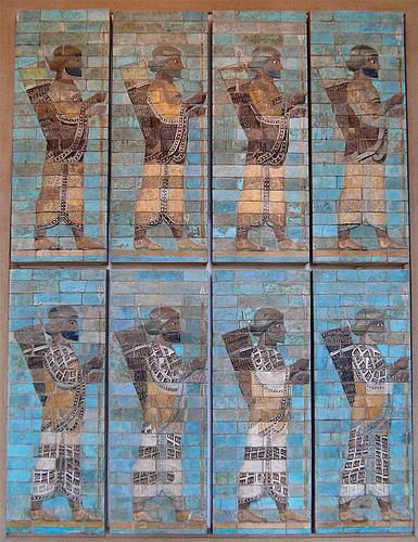 Ranks of Immortals (by dynamosquito, CC BY-SA)