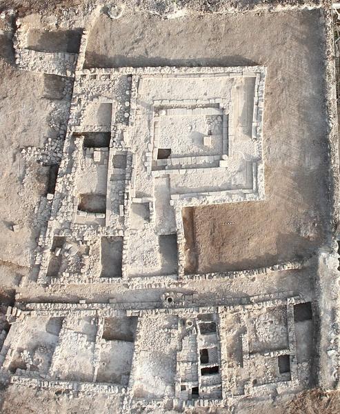 Magdala Synagogue (Illustration) - Ancient History Encyclopedia