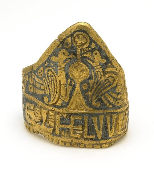 Aethelwulf Ring