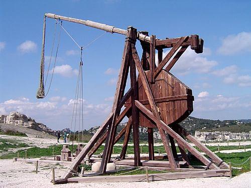 Artillery in Medieval Europe