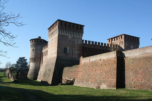 Castillo de Soncino