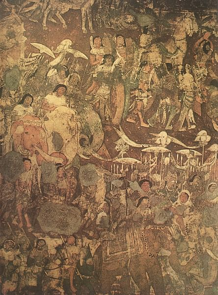 Elephants In Ancient Indian Warfare - Ancient History