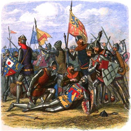 Sir Henry Hotspur Percy