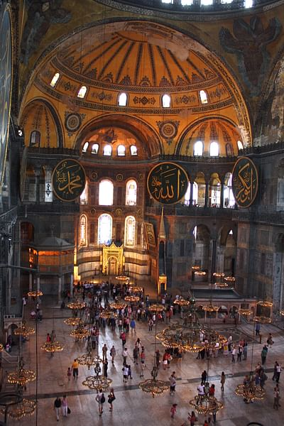 Byzantine Empire - Ancient History Encyclopedia