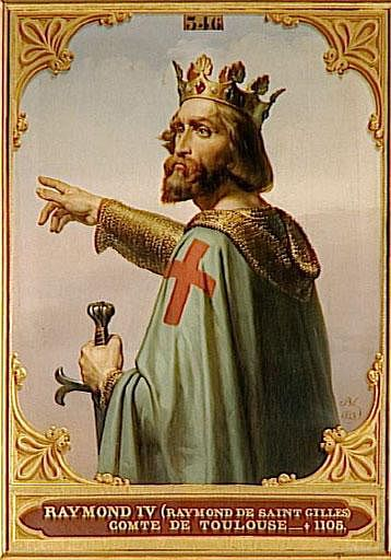 Raymond IV of Toulouse
