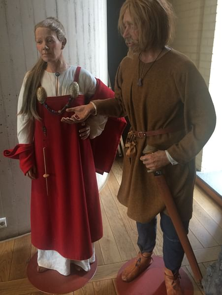 Viking Age Clothing