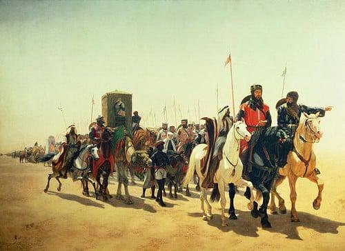 Crusades History - cover