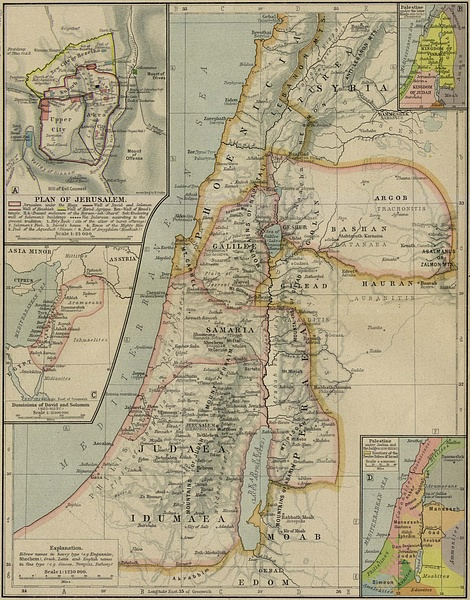 Palestine - Ancient History Encyclopedia on biblical middle east map jordan, biblical cities of the bible, biblical maps then and now, biblical map of jordan, biblical map vs today's map, biblical world map, biblical maps with modern map overlay, biblical antioch map, biblical maps of rome, biblical maps of egypt, biblical mediterranean map of crete, biblical middle east map overlay, biblical map of macedonia greece, biblical maps of turkey, biblical map of iraq, biblical maps of europe, biblical lands of israel, people from the middle east, biblical map of africa, biblical israel map,