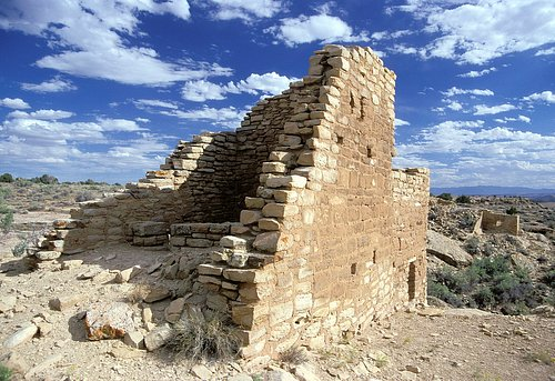 Cajon Tower, Hovenweep