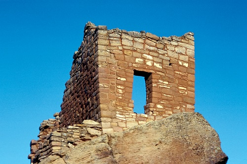 Stronghold House, Hovenweep (by Hovenweep National Monument, CC BY)