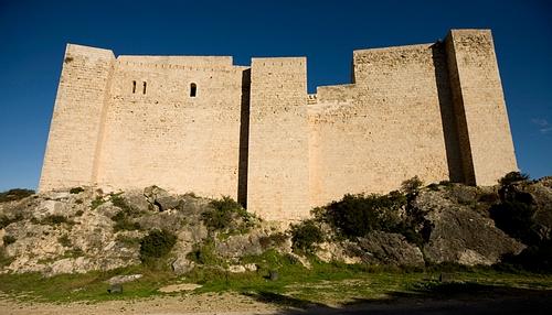 Miravet Castle, Spain
