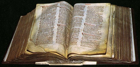 Great Domesday Book