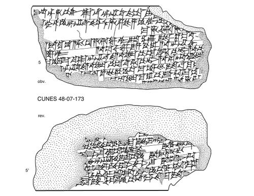 9605?v=1543414143 new gilgamesh fragment enkidu's sexual exploits doubled ancient