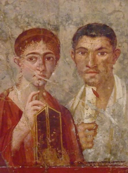 The Role of Women in the Roman World