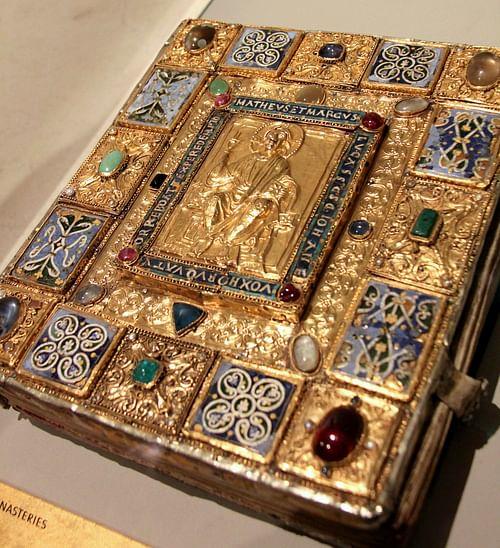 The Gospels (by Kotomi Yamamura)