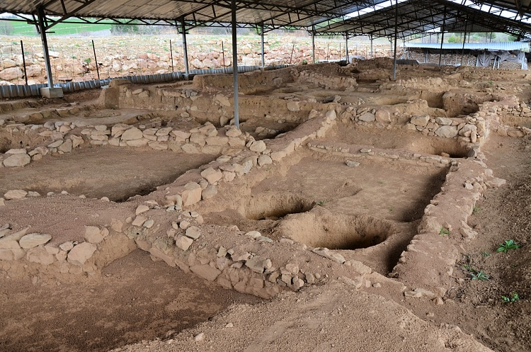 Hittite Workshops in Sapinuwa