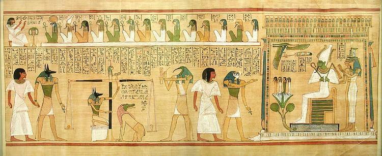 7667e46a601c Herodotus on the Egyptians - Ancient History Encyclopedia