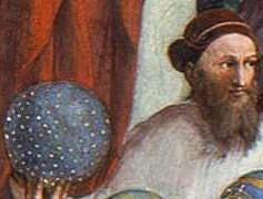 Hiparco de Nicea por Raphael (Dryoldscholar)