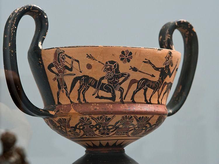 Pottery Through History