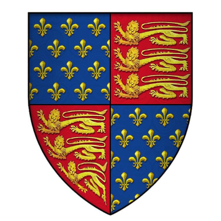 Coat of Arms of Edward III