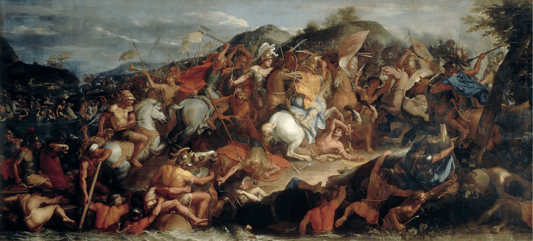 Battle of the Granicus