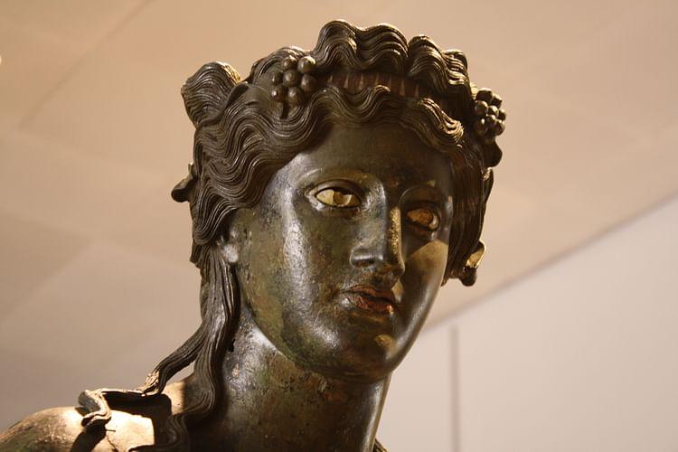 Dionysos o Bacchus ()