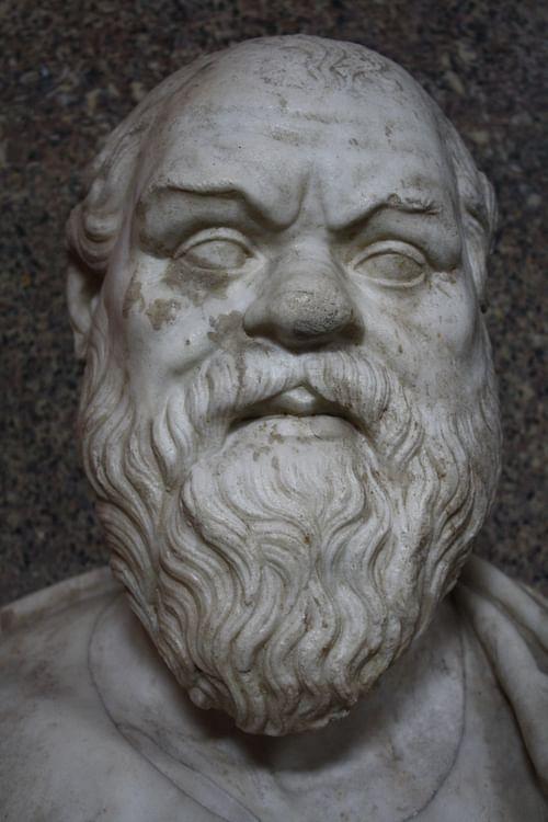 Socrates ()