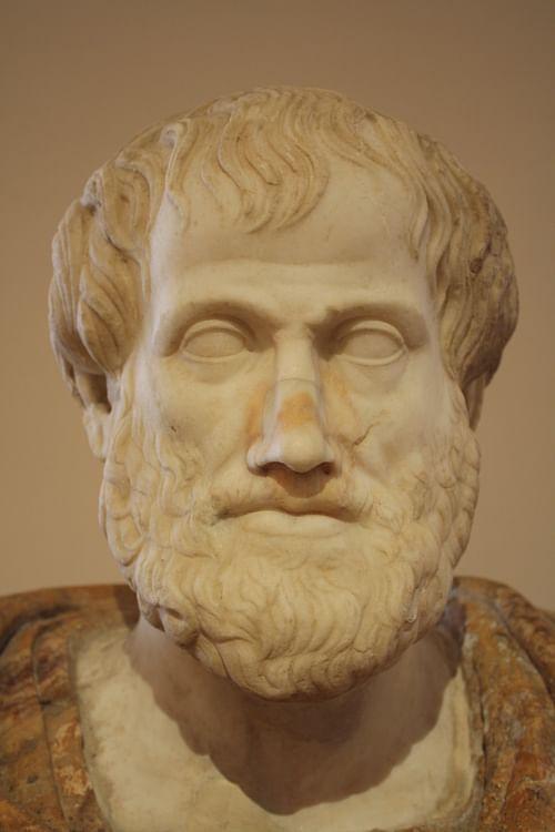 Greek aristotle