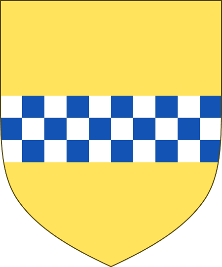 Arms of the House of Stewart