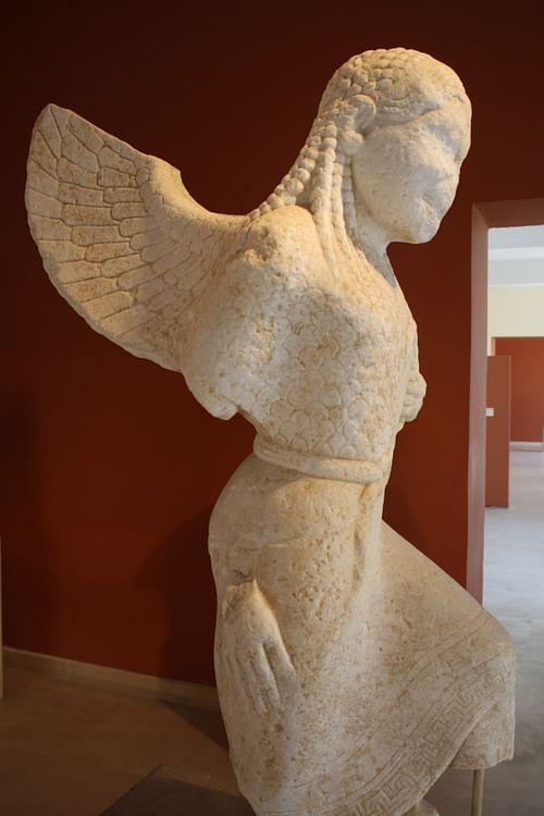 Gorgona (Jehosua)