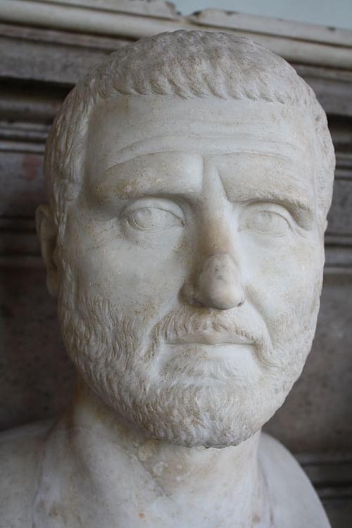 Gordiano I ()