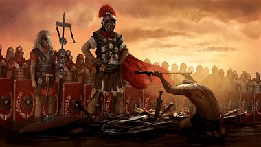 Roman Victory (CA)
