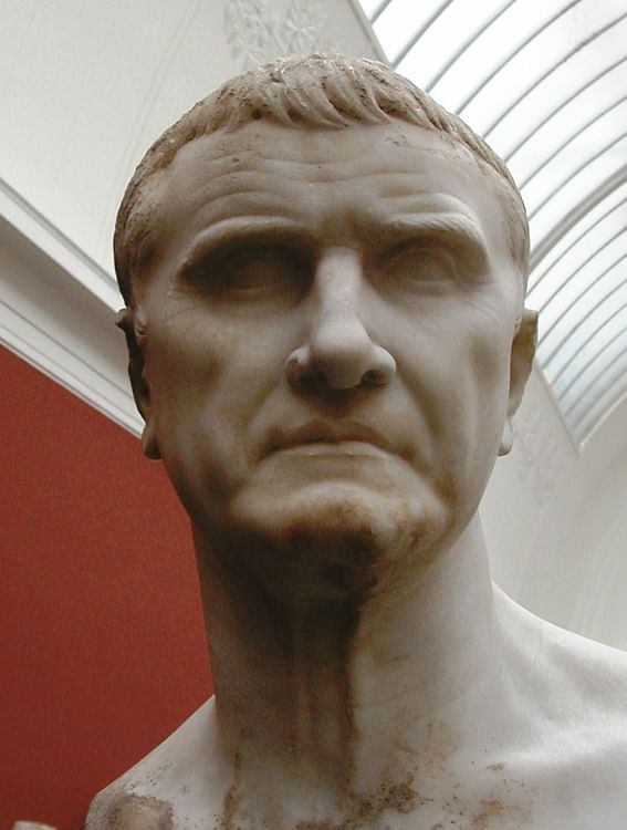 the early life military career and influence of julius caesar In the next eight years caesar's troops brought gaul under roman control   therefore wrote his commentaries, a history of his military accomplishments in  gaul  went to egypt where he came under the influence of their queen,  cleopatra.