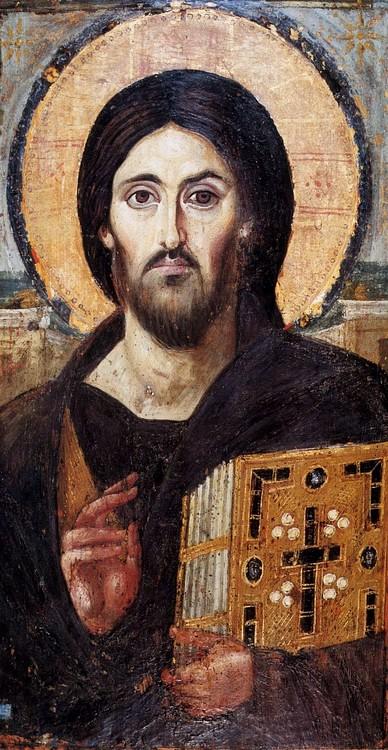 Jesus Christ (Hardscarf)