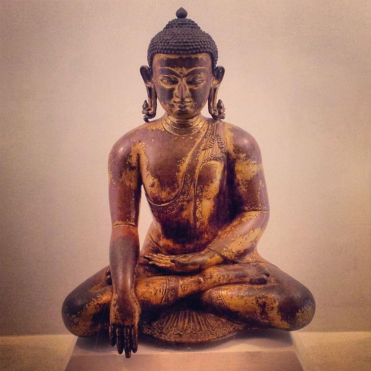 Siddhartha Gautama - Ancient History Encyclopedia