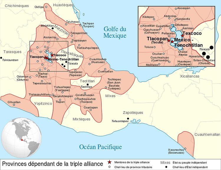 Aztec Civilization - Ancient History Encyclopedia