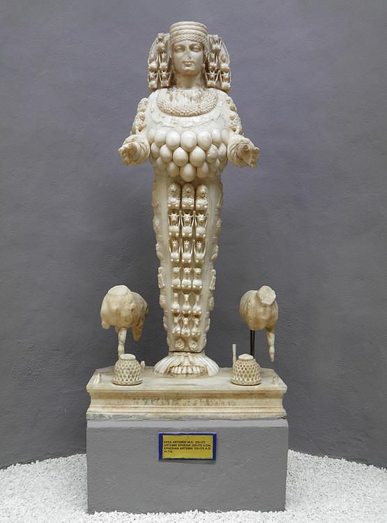 Ártemis de Éfeso