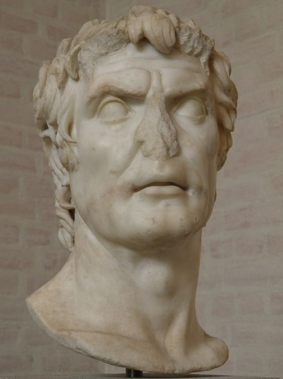 a biography of the life and dictatorship rule of lucius cornelius sulla Gaius julius caesar (i - iv)  lucius cornelius sulla,  this emperorship was never an office like the roman dictatorship which caesar and sulla had held before.