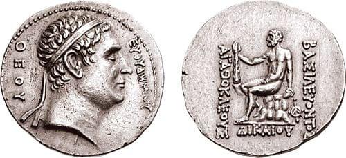 Coinage - Ancient History Encyclopedia