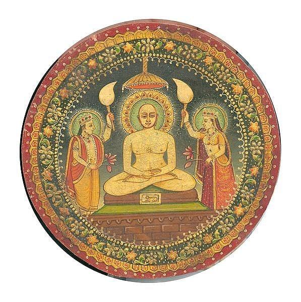 Vardhamana Mahavira (Jules Jain)