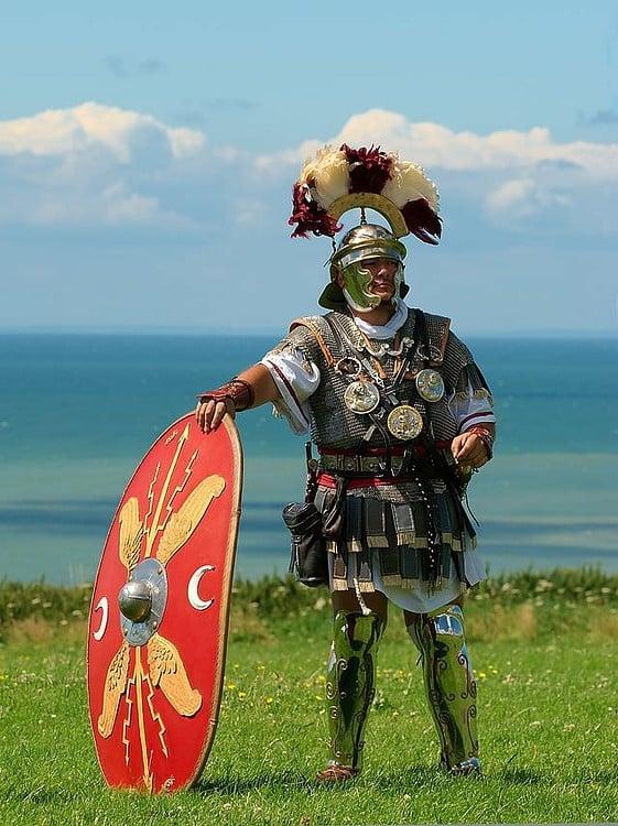 Centurion (Luc Viatour / www.Lucnix.be)
