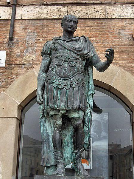 Julius Caesar (Georges Jansoone)