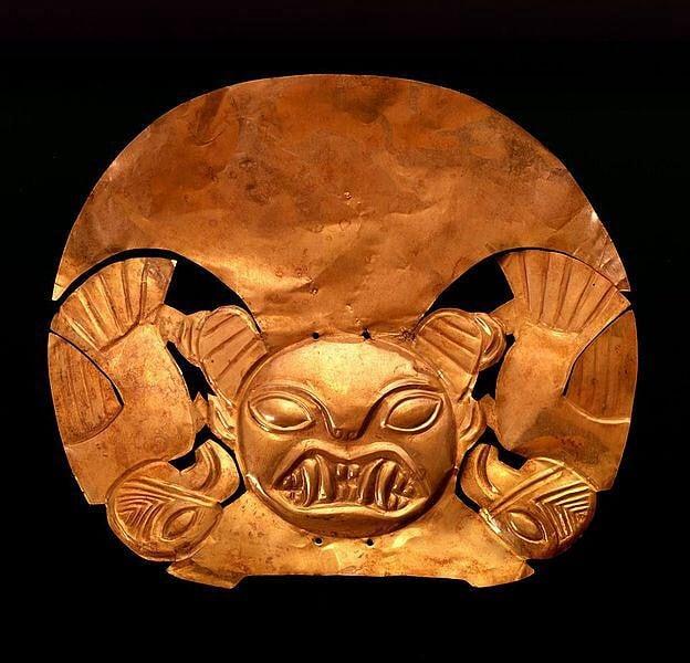 moche civilization ancient history encyclopedia
