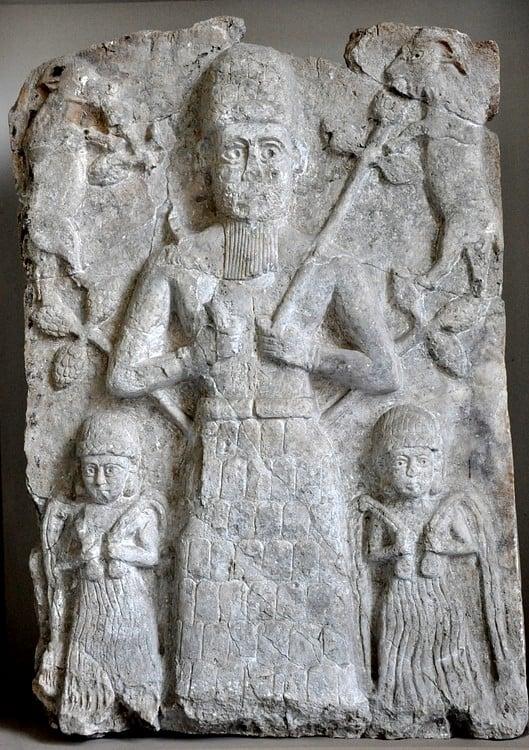The Mesopotamian Pantheon Ancient History Encyclopedia